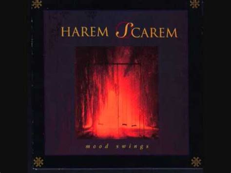 Harem Scarem Saviors Never Cry Youtube