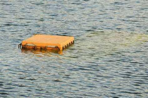 boat mechanic liverpool mechanics begin examining yellow duck marine in bid to