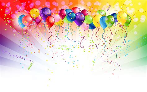 wallpaper design happy birthday birthday balloons wallpapers group 70