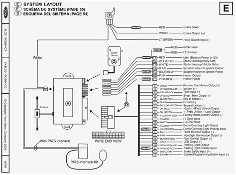 nissan remote starter diagram wiring diagram with
