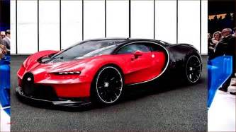 Bugatti Sport Cars New Bugatti Sports Car This Century Car