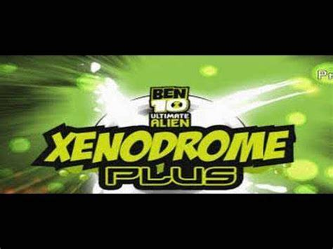 download game android ben 10 xenodrome mod displaying items by tag rpg