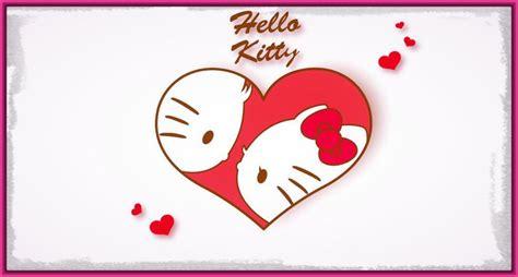 imagenes de amor y amistad de hello kitty imagenes de hello kitty amor y amistad archivos imagenes