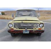 International Harvester Other Standard Cab Pickup 1965