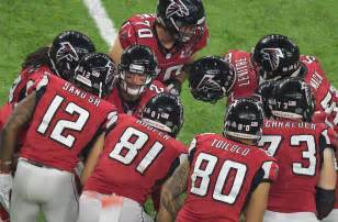 atlanta falcons c 2 5 reasons why the falcons collapsed in the bowl d