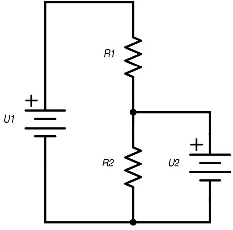 resistor voltage divider equation voltage and current dividers what they are and what they do