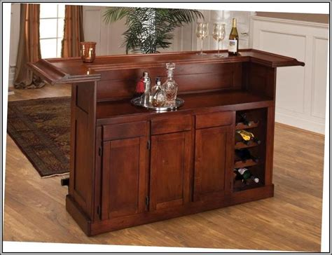 custom home bar furniture general home design ideas