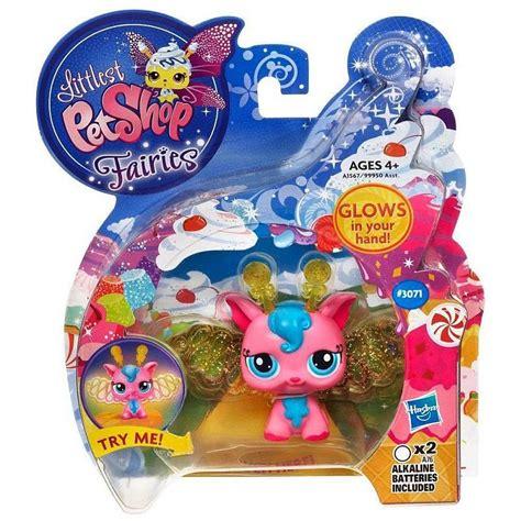 light up fairies littlest pet shop fairies cherry cyclone 3071 light up