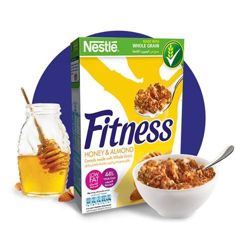 Buy NESTLÉ FITNESS® Online   Nestlé Family Middle East