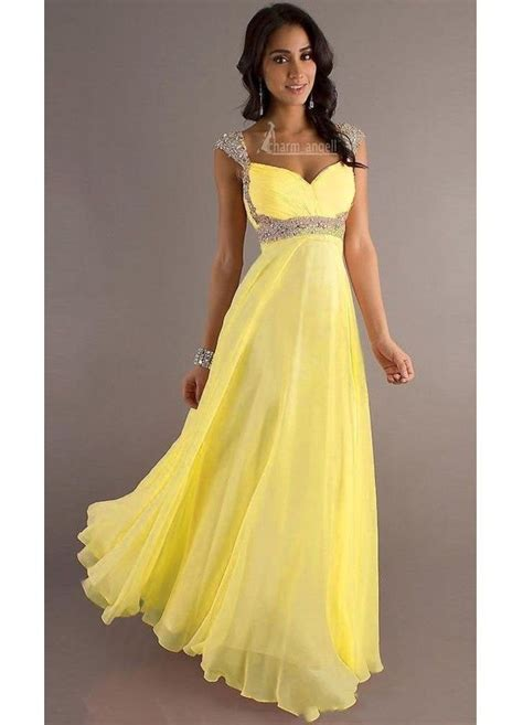 Wedding Dress Yellow by Yellow Bridesmaid Dresses All Dress