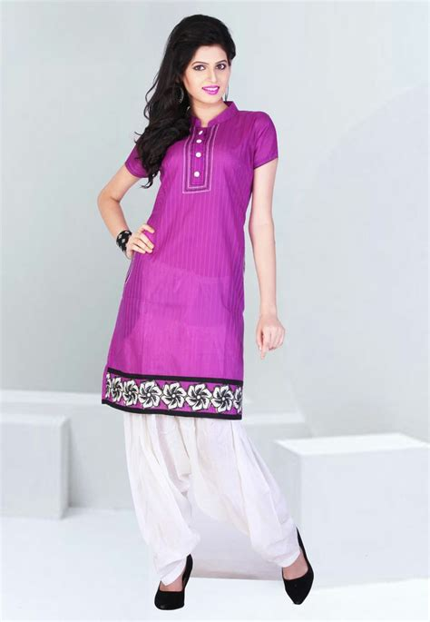 button pattern kurti pink embroidered festival kurti intricate with resham