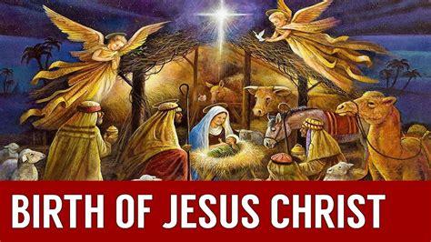 merry christmas happy christmas birth  jesus christ ben hur youtube