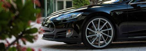 Vossen Tesla Vossen Cv T Tesla Model S Vossen Wheels