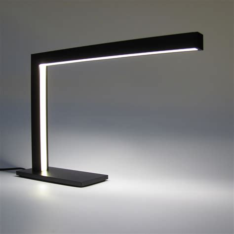 Modern Desk Light Delectable Led Desk L Perth Features L Equo Led Desk L
