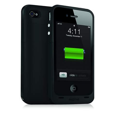 Hp Iphone 4 Plus mophie juice pack plus iphone 4 4s