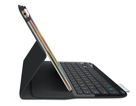Keyboard Samsung Tab S logitech announces the type s samsung galaxy tab s 10 5