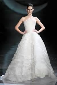 armani wedding dresses dreaming of a designer wedding gown armani style