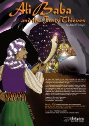 the spiritual meaning of ali baba and the 40 thieves and ali baba the forty thieves what s on theatre on the