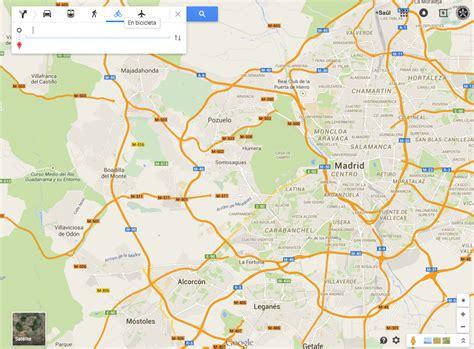 new google maps 2016 comment trouver des parcours pour v 233 lo avec google maps
