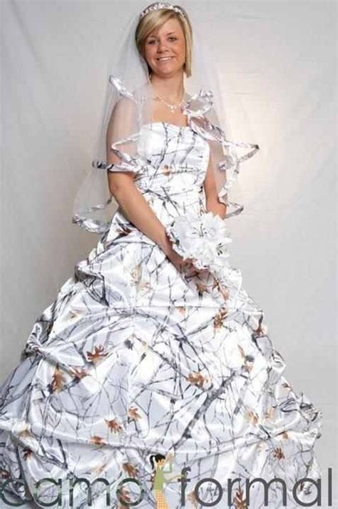 White Camo Wedding Dresses by 17 Best Images About Camo Dress On Camo Formal
