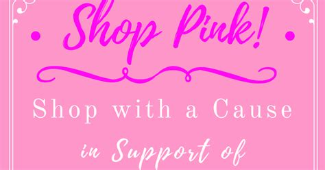 Shop For A Cause Couture For Cancer by Shop Pink Shop For A Cause In Support Of Breast Cancer