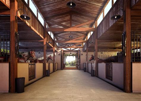 barn interior barn interior beautiful barns pinterest