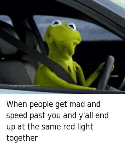 Kermit The Frog Meme Driving - kermit the frog driving face www pixshark com images