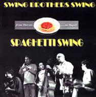 spaghetti swing spaghetti swing