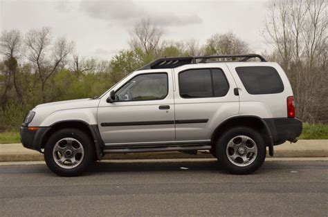 2004 nissan xterra lifted nissan xterra questions does my vehicle have a lift kit