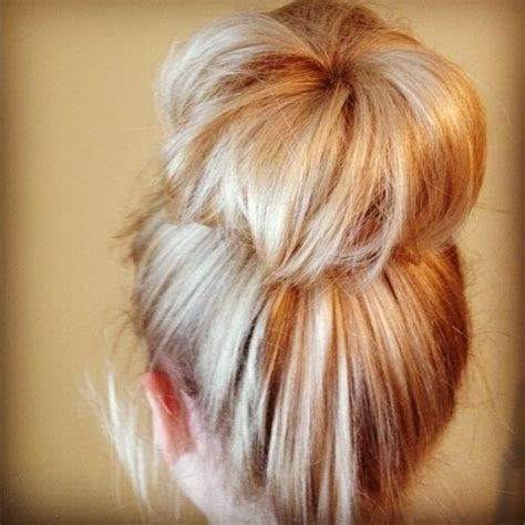 nice hairstyles buns 40 best images about hairstyles on pinterest