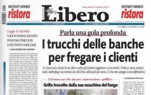 Come Fregare Le Banche by Libero I Trucchi Delle Banche Per Fregare I Clienti