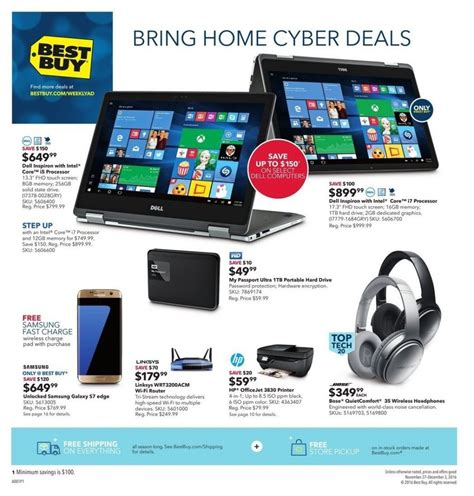 best for cyber monday best buy cyber monday sale 2017
