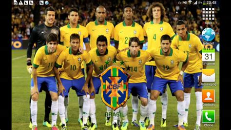 2014 fifa world cup brazil national football team players