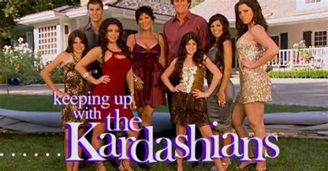 keeping up with the kardashians tv series 2007 imdb revisiting season one of kardashians part 1 vulture