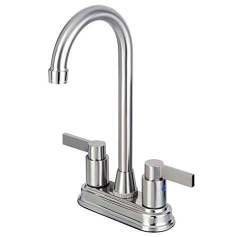 Kitchen Faucets Lowest Prices by Centerset Kitchen Nickel Faucets Price Compare