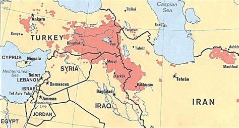 map of turkey and iraq 8 6 iraq turkey and iran world regional geography