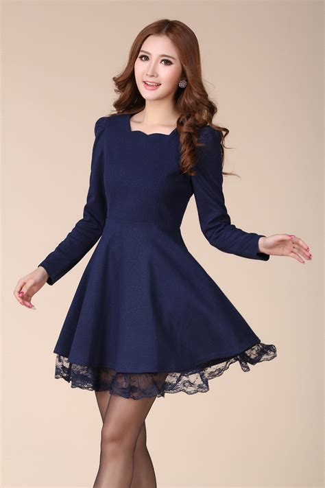 Dress Korea korean fashion dress gallery