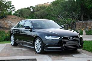 When Will The Audi A6 Be Redesigned 2018 Audi A6 New United Cars United Cars