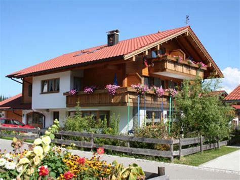 haus alpen ferienwohnung goldbach haus alpen flair bolsterlang