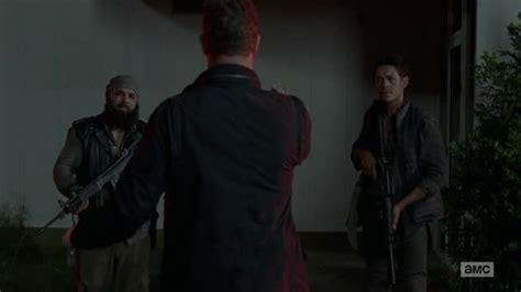 drop dead season 3 episode 12 recap of quot the walking dead quot season 6 episode 12 recap guide