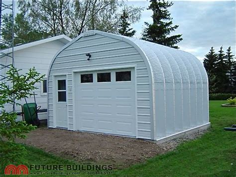Small Kit Homes steel garage kits by future buildings future buildings