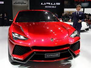Who Owns Lamborghini Company Ceo It S Not Enough Just To Go Fast Business Insider
