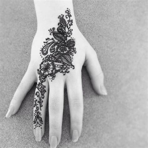 henna tattoo on hand tumblr henna