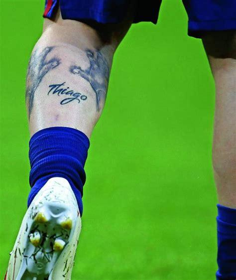 futebol e tatuagens uma rela 231 227 o tumultuada estilo el
