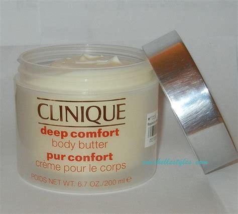 clinique deep comfort body butter cmichellestyles com 187 clinique deep comfort body butter