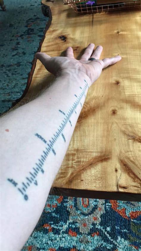 galer 237 a de 118 impresionantes tatuajes de arquitectura 10