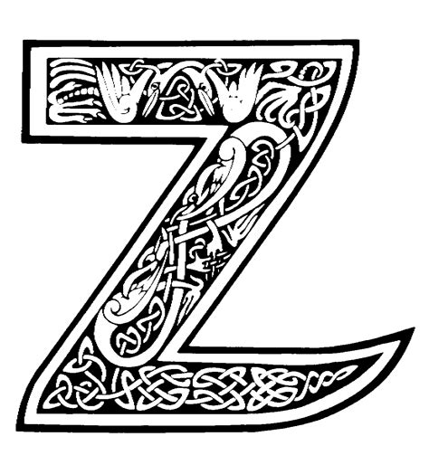the a z every day is special january 1 national z day