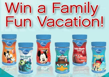 Family Fun Sweepstakes - family fun vacation sweepstakes 1st 20 000 entrants get a free snapfish photo book