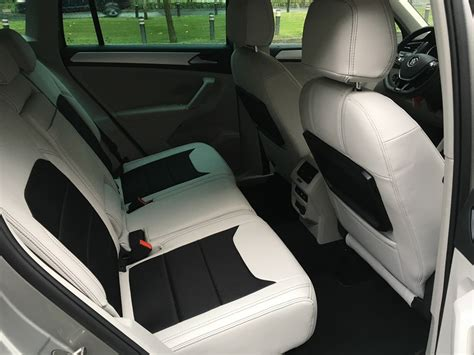 volkswagen seat covers tiguan vw tiguan 2016 covers tailor made car seat covers