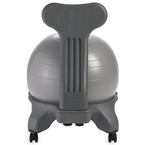 gaiam classic balance chair save 39